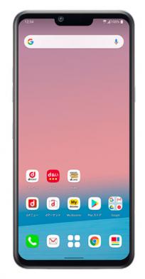 ▲LG전자가 일본에 선보일 중저가 스마트폰 '스타일3' (출처=LG전자 일본법인 홈페이지)