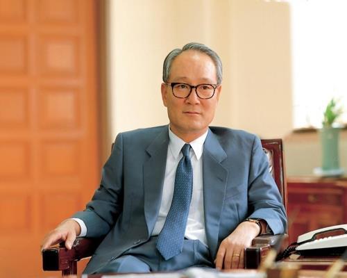 ▲이준용 대림산업 명예회장. (사진 제공=연합뉴스)