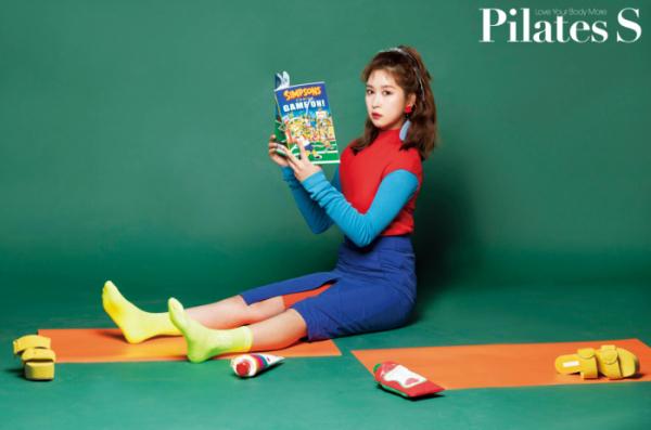 ▲우주소녀 다영(사진제공=스타쉽 엔터테인먼트)