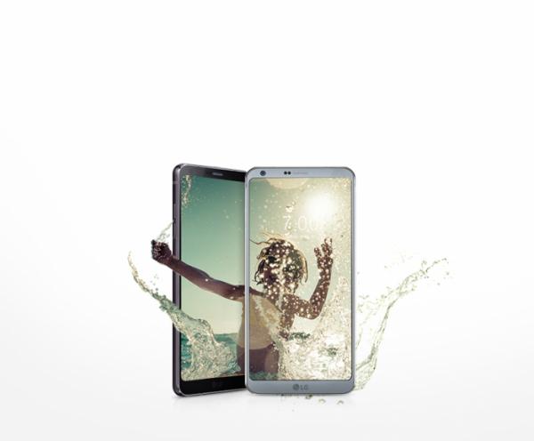▲LG디스플레이 모바일 OLED 제품 (출처=LG디스플레이 홈페이지)