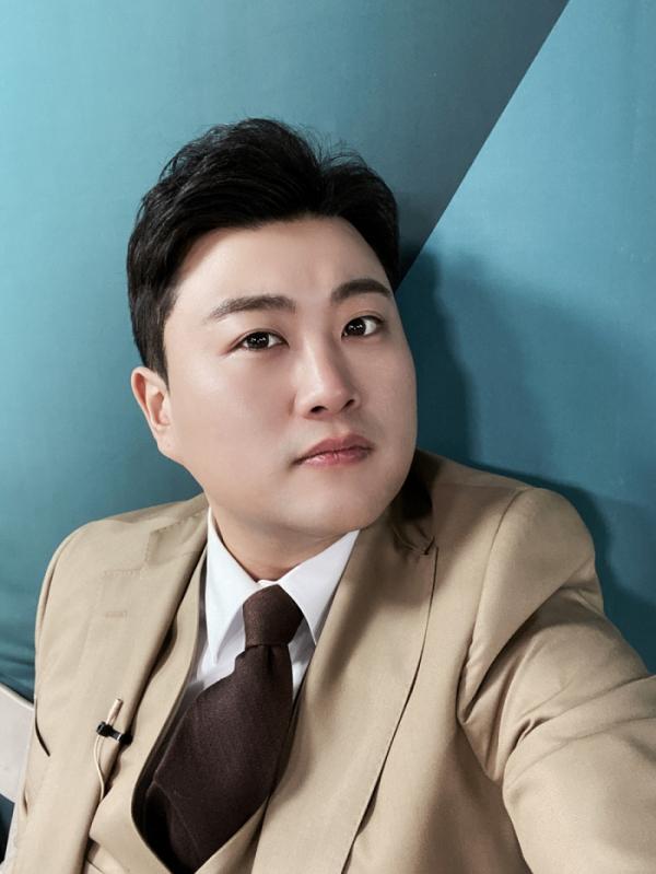 ▲'미스터트롯' 김호중 (사진제공=생각을보여주는엔터테인먼트)