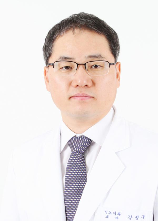 ▲비뇨의학과 강성구 교수 (고대안암병원)