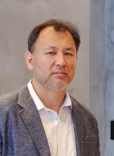 ▲강상구 메디사피엔스 대표