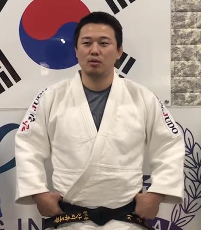 ▲왕기춘(사진=왕기춘 유튜브)