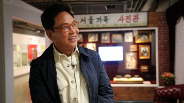 ▲'김영철의 동네 한 바퀴' 서울생활사박물관(사진제공=KBS 1TV)