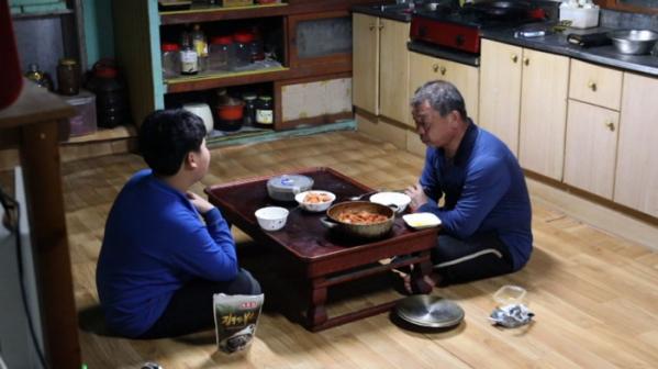 ▲'동행' 열두살 대호(사진제공=KBS 1TV)