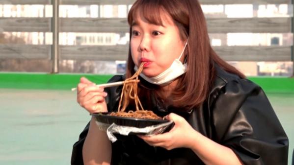 ▲'전지적 참견 시점' 홍현희(사진제공=MBC)