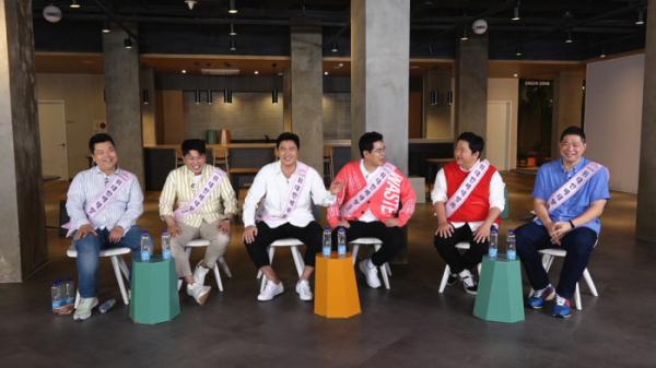 ▲위대한 배태랑(사진제공=JTBC)