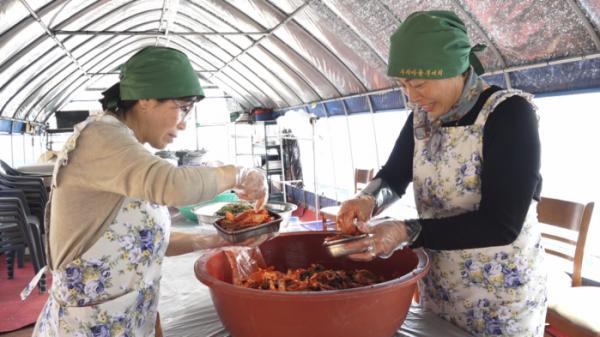 ▲'인간극장' 두리마을 최이장의 슬기로운 귀농생활(사진제공=KBS1)