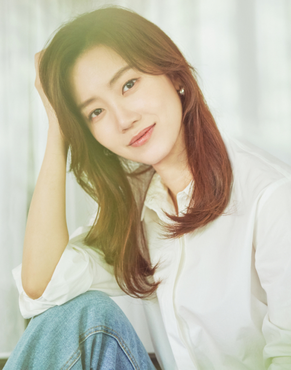 ▲'슬기로운 의사생활'에서 장겨울 역을 맡아 열연을 펼친 배우 신현빈 (사진제공=최성현스튜디오)