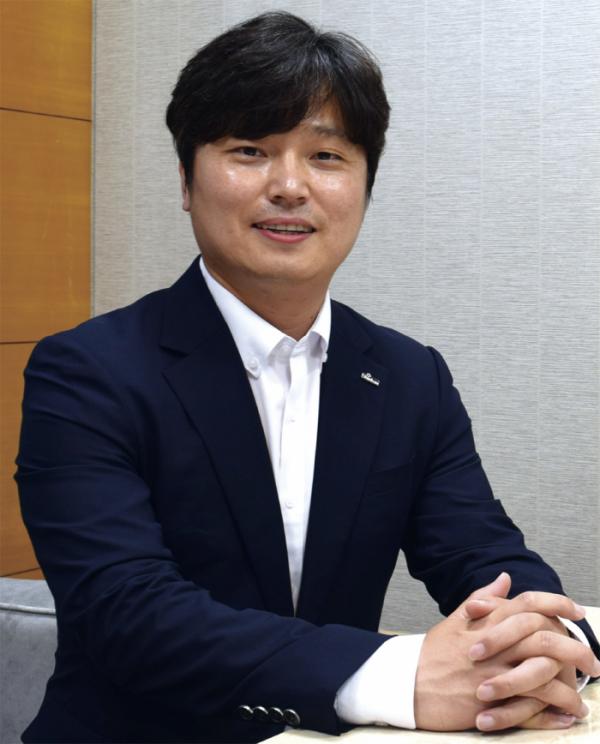 ▲박신욱 신한은행 WM추진부 세무팀장.