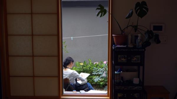 ▲'건축탐구 집' 협소주택(사진제공=EBS1)
