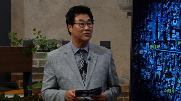 ▲'역사저널 그날' 정치깡패 이정재(사진제공=KBS 1TV)