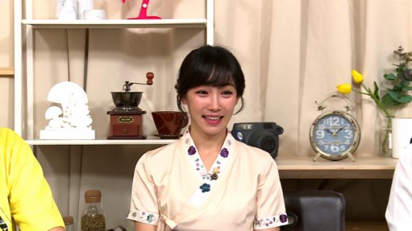 ▲'옥탑방의 문제아들' 이유리(사진제공=KBS 2TV)