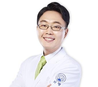 ▲자생한방병원 강만호 원장(자생한방병원)