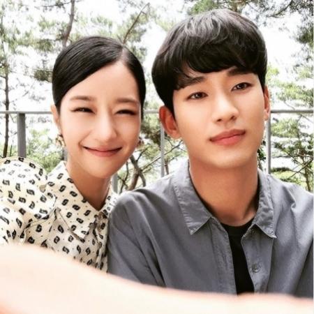 (사진출처=김수현 인스타그램)