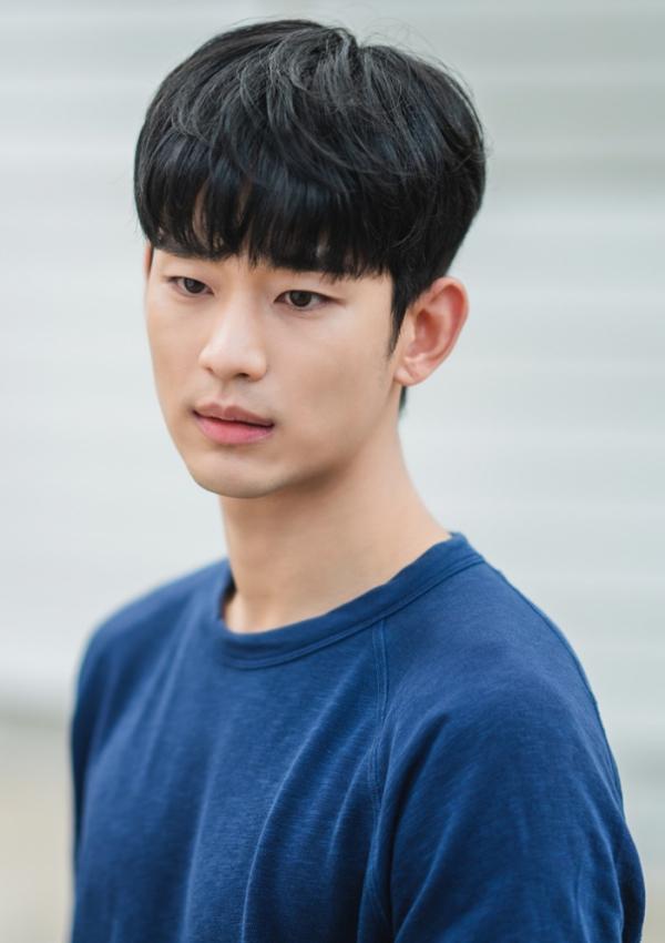 ▲'사이코지만 괜찮아'김수현(사진제공=tvN)