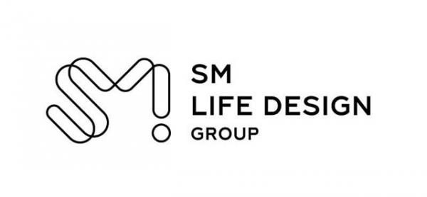 ▲SM Life Design 로고