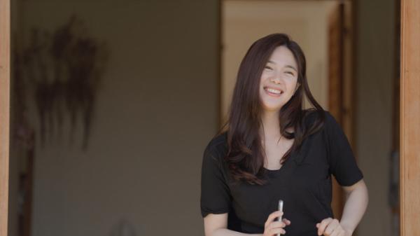▲'온앤오프' 이엘리야(사진제공=tvN)