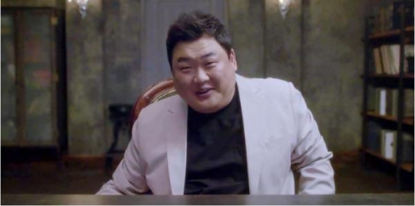 ▲'끝보소' 김준현(사진제공=JTBC)
