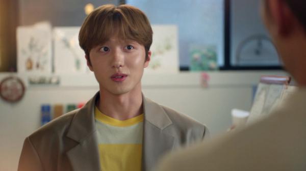 ▲sf9 찬희 (사진=KBS2 '한번다녀왔습니다' 방송화면 캡처)
