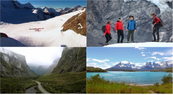 ▲EBS '세계테마기행' 뉴질랜드, 칠레(사진제공=EBS1)