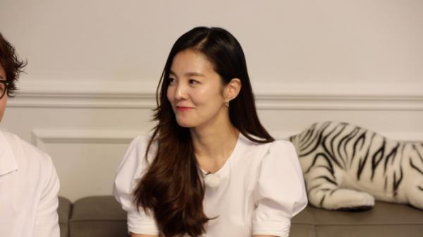 ▲'유랑마켓' 김성은(사진제공=JTBC)