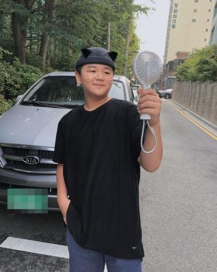 (사진출처=김민지 인스타그램)