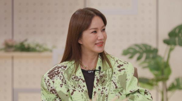 ▲'온앤오프' 엄정화(사진제공=tvN)