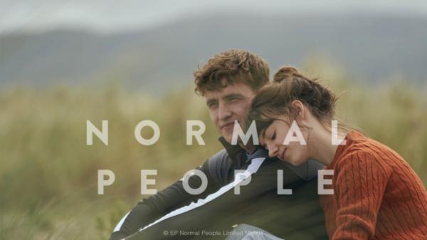 ▲'노멀 피플(Normal People)'(사진제공=웨이브)