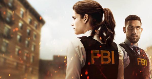 ▲미드 'FBI 시즌2' 스틸컷(사진제공=웨이브)