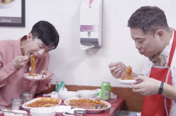 ▲'TV는 사랑을 싣고' 나태주(사진제공=KBS 2TV)