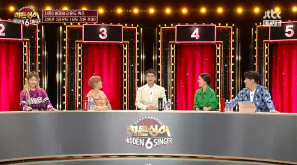 ▲히든싱어6(사진=JTBC 방송화면 캡처)