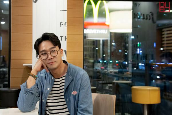 ▲김남희(사진=디에이와이엔터테인먼트 제공)