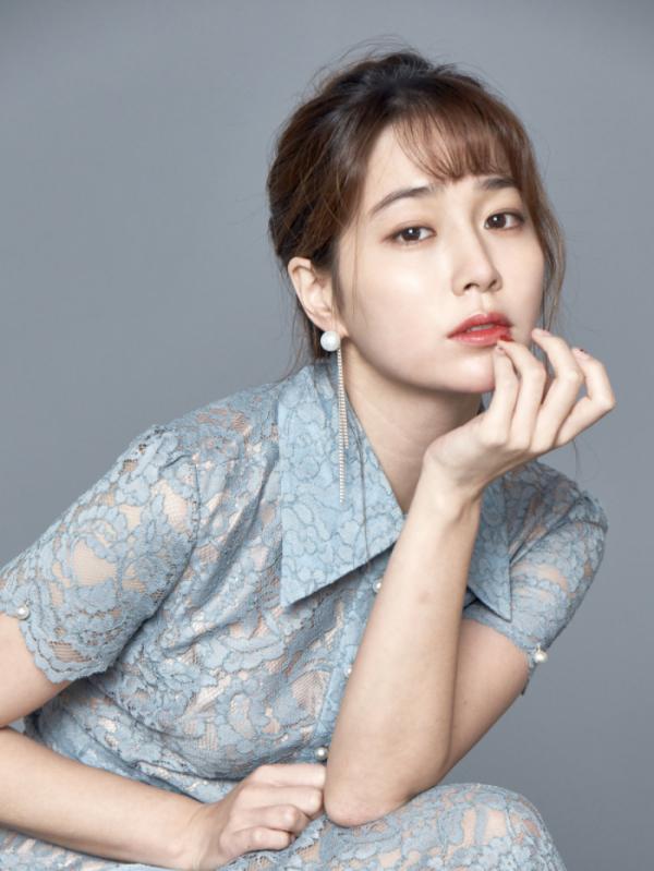 ▲이민정(사진제공=엠에스팀 엔터테인먼트)