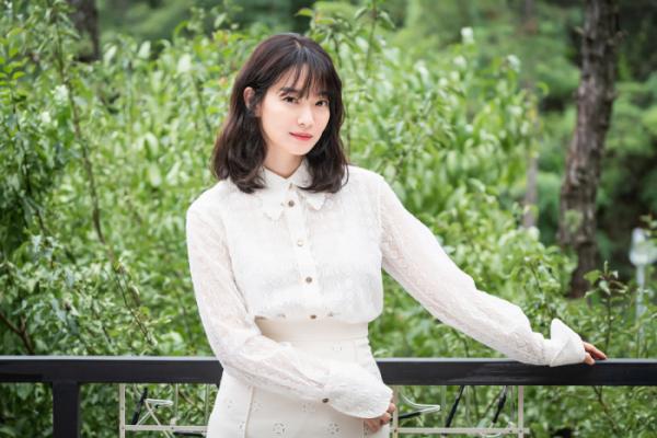 ▲배우 신민아(사진제공=에이엠엔터테인먼트, 영화사 올(주))