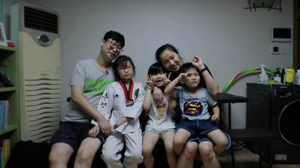 ▲'어느 평범한 가족'(사진제공=EBS1)