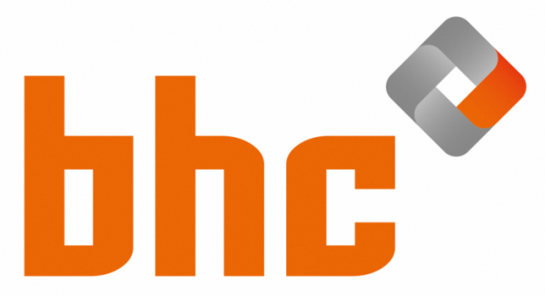 ▲bhc 로고(사진제공=bhc치킨)