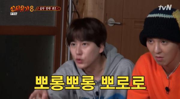 ▲뽀롱뽀롱 뽀로로(사진=tvN 방송화면 캡처)