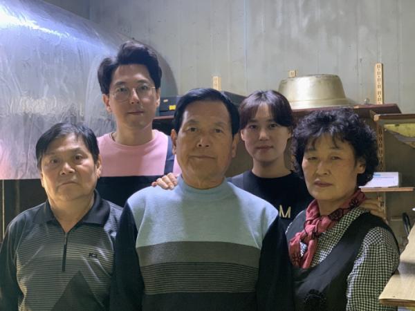▲안동 연탄불고기 달인(사진제공=SBS)