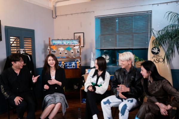 ▲'케이콘택트 시즌2'(사진제공=CJ ENM)