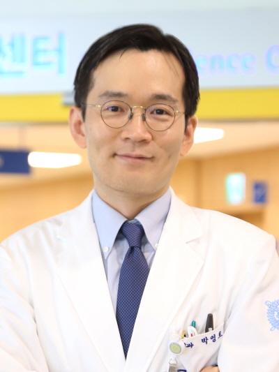 ▲분당서울대병원 신경과 박영호 교수(분당서울대병원)