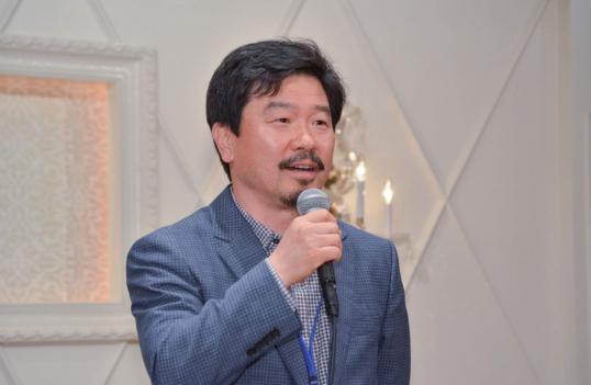 ▲씨젠 이준영 신임 정보과학연구소장