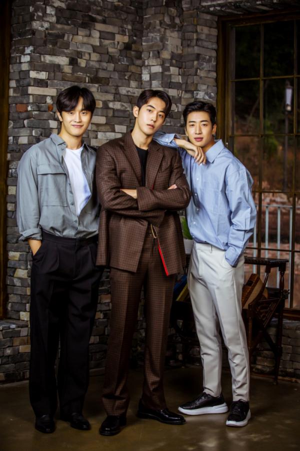 ▲'스타트업'(사진제공=tvN)