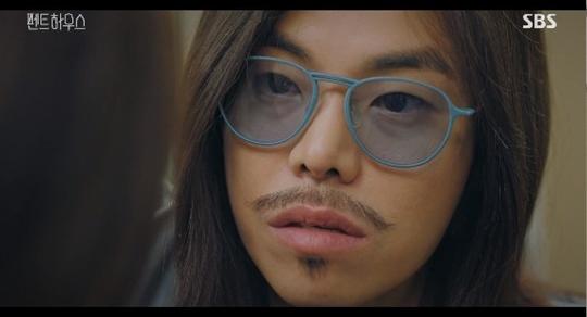 ▲'펜트하우스 등장인물' 박은석(사진제공=SBS)