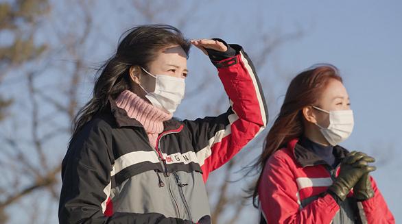 ▲'온앤오프' 장예원(사진제공=tvN)