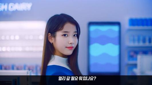 ▲'위기탈출력 테스트', OK캐쉬백 오퀴즈(사진제공=웨이브)