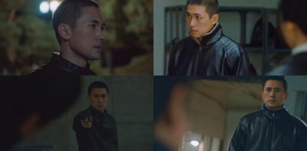 ▲유하준(사진=tvN '낮과 밤' 캡처)