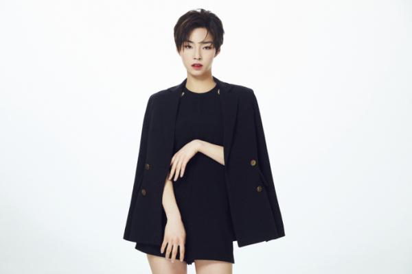 ▲조혜원(사진제공=에스더블유엠피)
