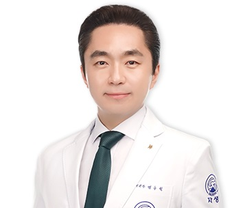 ▲광주자생한방병원 염승철 병원장(광주자생한방병원 제공)